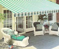 Awning, Remodeling Contractor, Hummelstown PA Photo - Easy Siders Home Improvement Co., Inc.