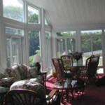 Sun Room, Replacement Windows, Harrisburg PA Image - Easy Siders Home Improvement Co., Inc.