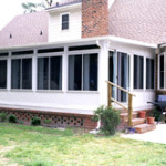 Sunroom, Siding, Harrisburg PA Image - Easy Siders Home Improvement Co., Inc.