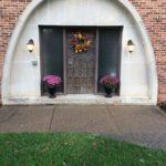 Saint Catherine's Door before