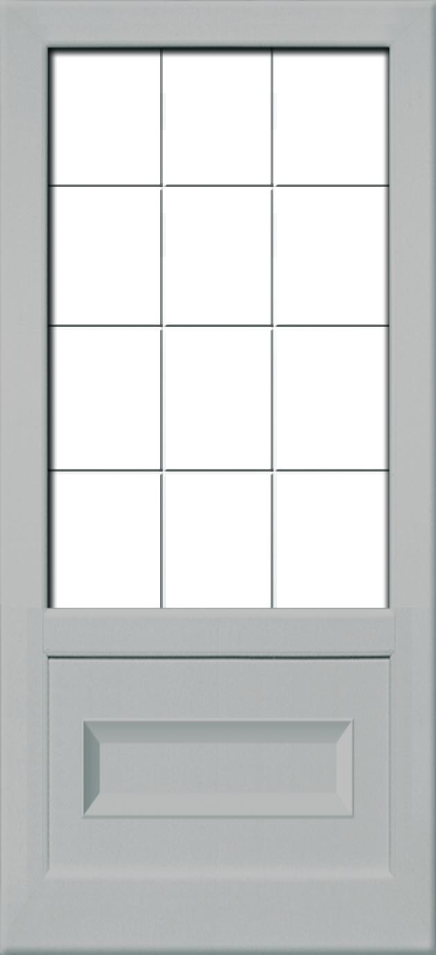 Doors Easy Siders