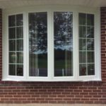 morrissey Bay Window after