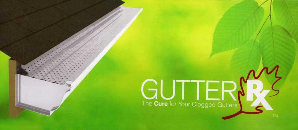 GutterGutterRX
