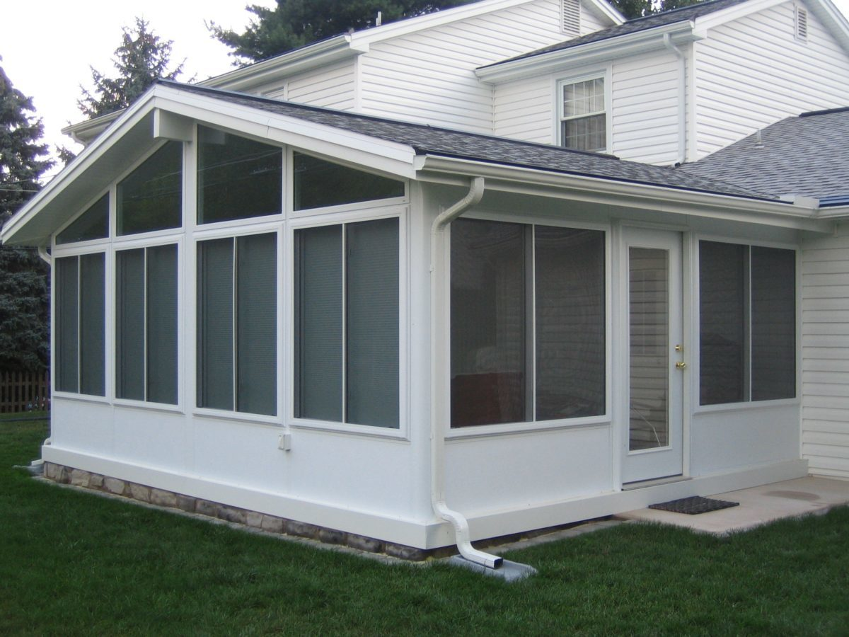 After Sun Room